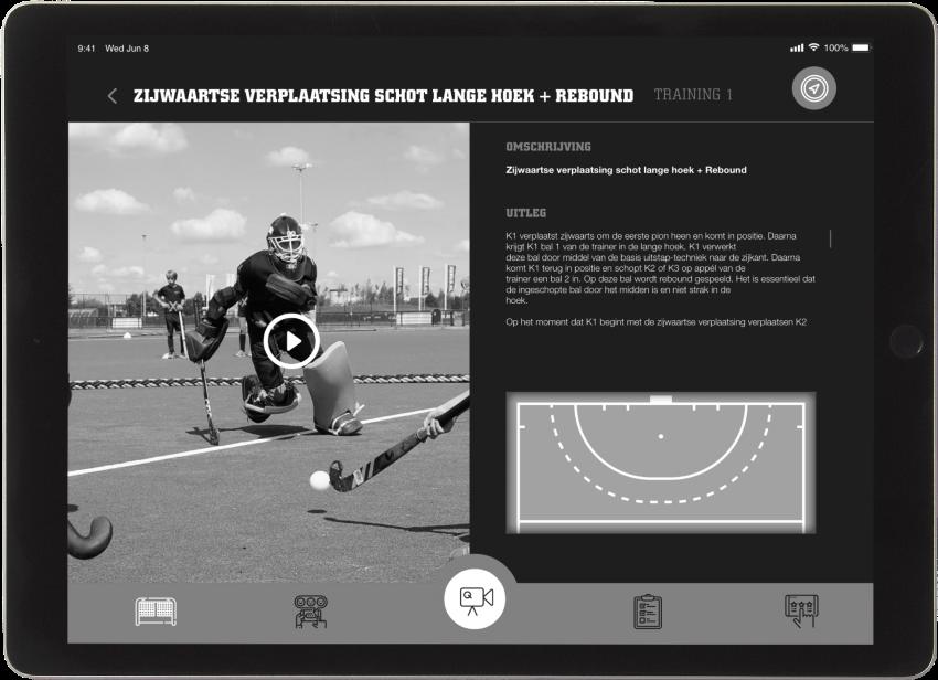 GoalieWorks tablet-mockup